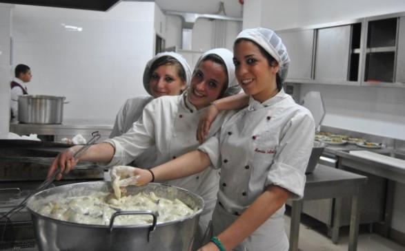A Marino la scuola di formazione alberghiera