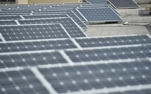 pannelli solari sulle scuole roma