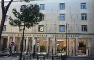 Liceo giulio cesare roma