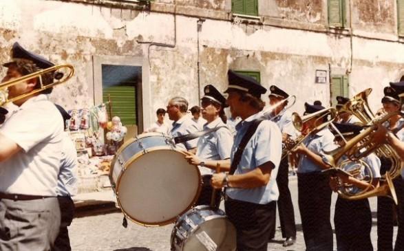 banda Affile