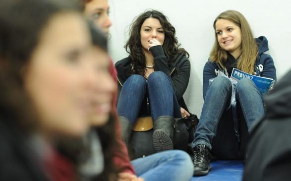 scuola roma zingaretti