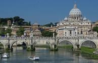 Cultura e turismo roma