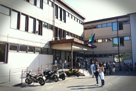 liceo peano roma