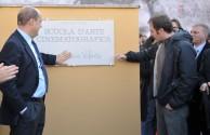 scuola del cinema roma