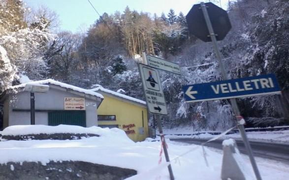 neve un fondo per i comuni