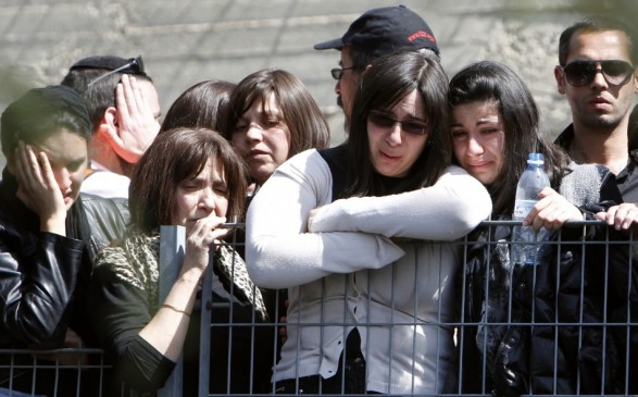 vivere dopo il massacro di tolosa