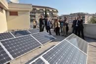 nicola zingaretti energia solare (9)