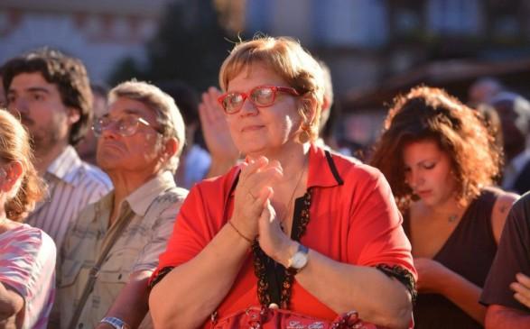 festa popolare nicola zingaretti roma