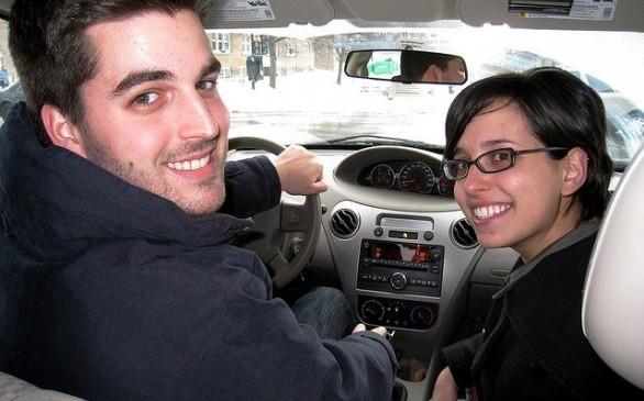 carpooling provincia roma