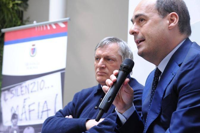 """Roma. Mostra """"Il Silenzio è mafia. Falcone e Borsellino 20 anni dopo"""""""