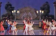 Saggio Scuola Danza Teatro dell'Opera di Roma