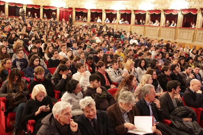 bando digitalizzazione teatri