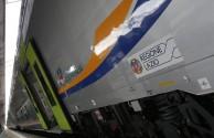 foto treno vivalto nz