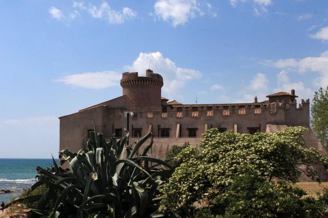 castello santa severa prenotazione