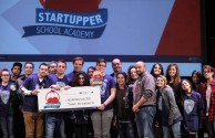 startupper school nz