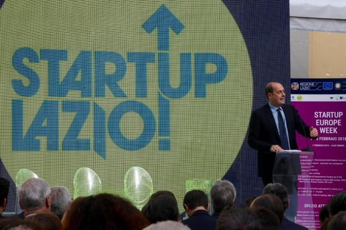 fondi startup n