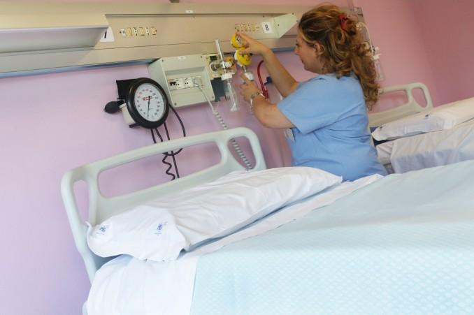 7 milioni ospedali
