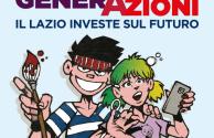 generazioni il lazio investe sul futuro