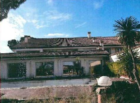villa ardeatina lady asl