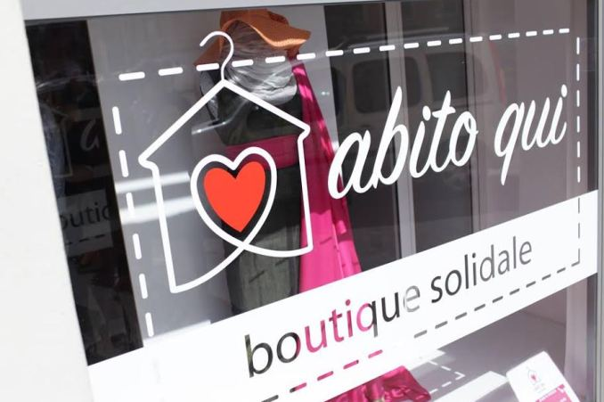 boutique solidale nz