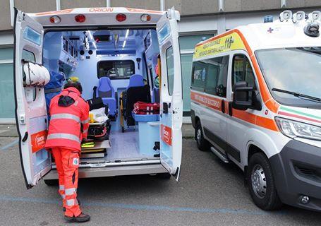 ambulanze e telemed nz