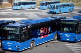 nuovi bus cotral rieti reg.