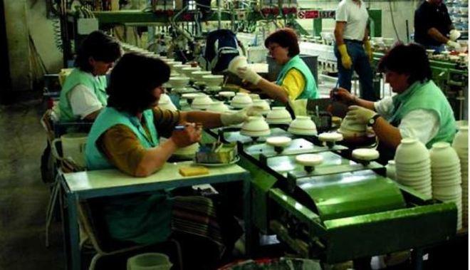 Area Ceramica Civita Castellana.Nicola Zingaretti Civita Castellana Un Eccellenza Che Vogliamo