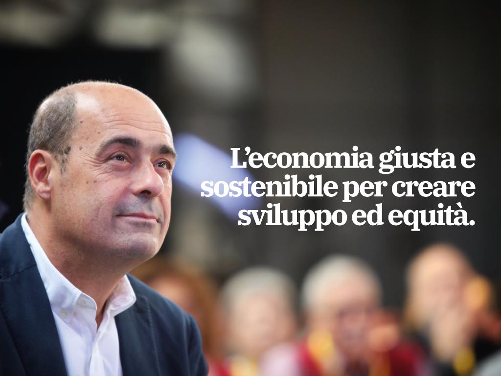 L'economia giusta: la sostenibilità ambientale per creare sviluppo ed equità